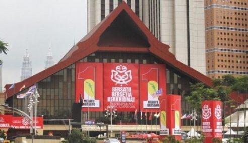 Bukan Najib Yang Kawal Unit Komunikasi Strategik UMNO