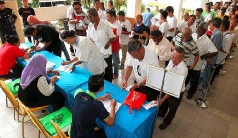 Insentif Untuk Pemandu Teksi Pulau Pinang