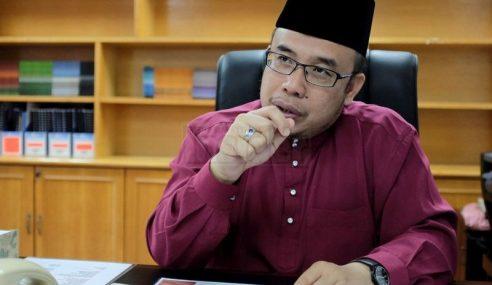 Mufti Persoal Apakah Akta Keganasan Hanya Untuk Muslim