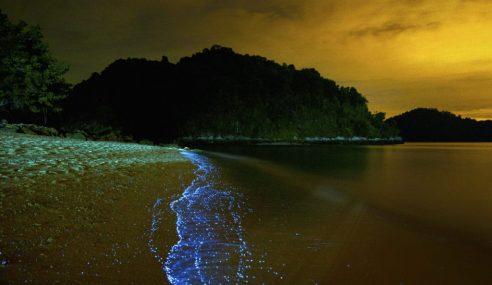 Perak Akan Tentukan Status Penutupan Pulau Sembilan