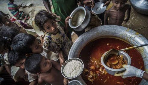 Myanmar Benarkan PBB Masuk Ke Rakhine