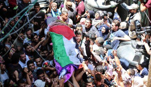 Askar Zionis Kata Tidak Sengaja Tertembak Razan