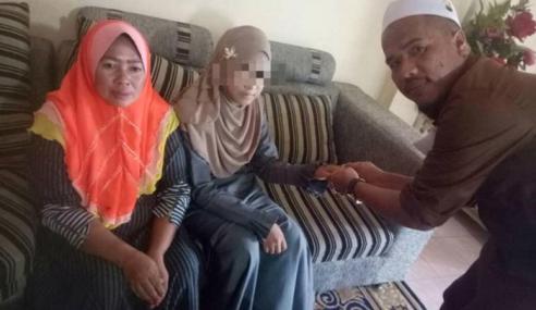 Isteri Terkilan Dimadukan Dengan Budak 11 Tahun