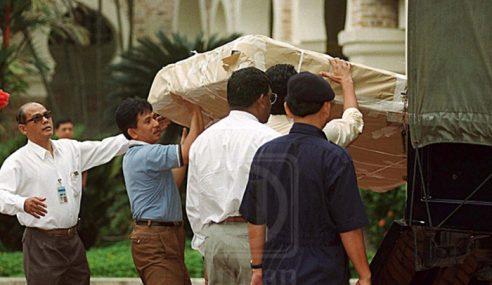 Ingat Tak Tilam Lejen Ni? Bandingkan Kes Anwar, Najib