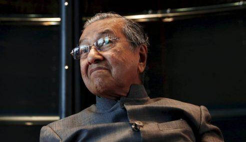 Malaysia Akan Lebih Mesra Perniagaan, Kekang Rasuah