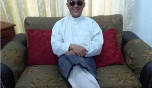 Mat UMNO Beri Laluan Khairy Jadi Presiden UMNO