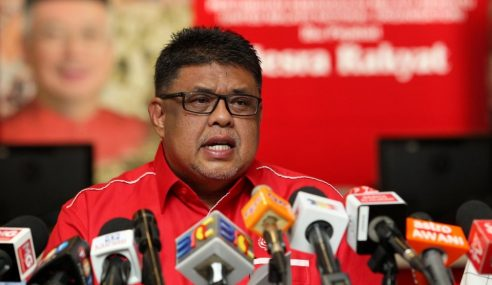 Pertama Kali Tujuh Pencalonan Presiden UMNO