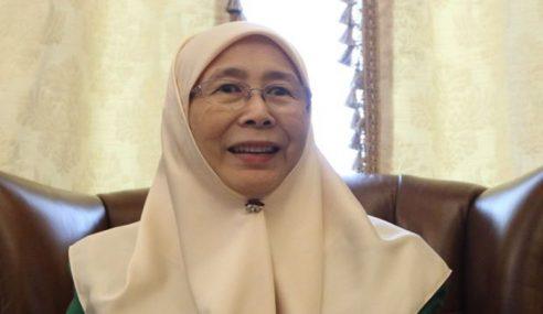 TPM Ketuai Delegasi Malaysia Ke Sidang Puncak ASEM