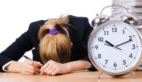 Waktu Kerja Fleksibel Untuk Wanita Perlu Dilaksanakan