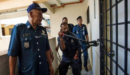 Warga Asing Diarah Kosongkan Rumah PPR