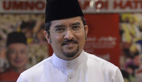 Asyraf Ingin Perkukuh UMNO Sebelum Bina Semula BN