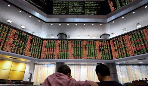 Bursa Malaysia Dibuka Lebih Rendah