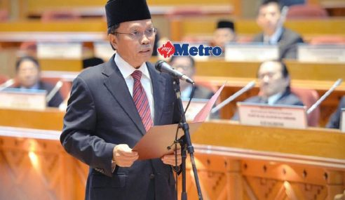 Shafie Digesa Teruskan Agenda Tuntut Hak Sabah