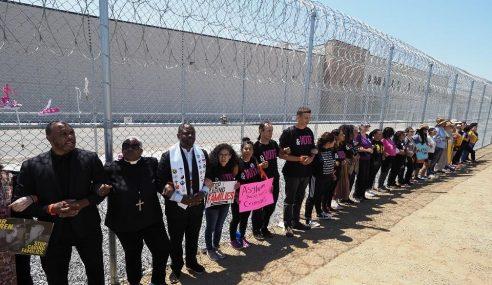 522 Anak Pelarian Terpisah Ibu Bapa Disatukan