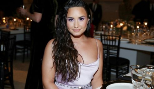Demi Lovato Mohon Maaf Lakukan Jenaka Seks