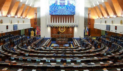 Dewan Rakyat Mula Bersidang Hari Ini