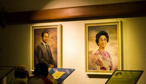 9,000 Hadiah Tun Mahathir Di Langkawi Sahaja