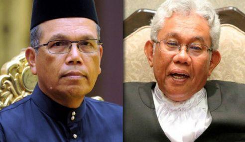 Akibat Diasak CEP, 2 Hakim Utama Negara Berundur!