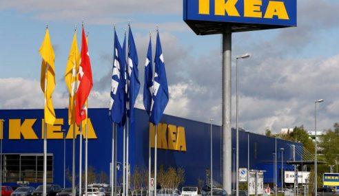 IKEA Malaysia Lancar Beli-Belah Dalam Talian