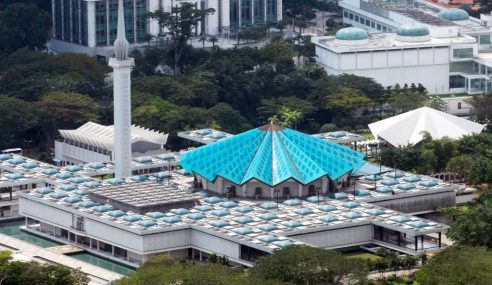 Langkah Mahathir Cetus Kebimbangan Melayu