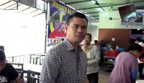 Jamal Yunos Akui Masih Berada Dalam Negara