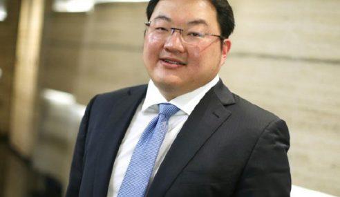 DoJ Minta Bantuan Thailand Dapatkan Berlian Ibu Jho Low