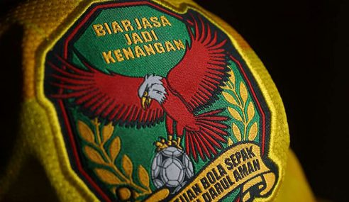 Kedah Tebus Kekalahan, Taktikal Bahagian Serangan
