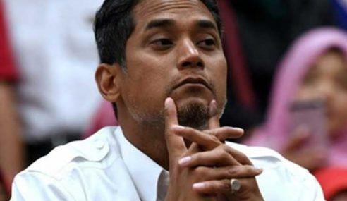 Khairy Jamaluddin Buat Kejutan Pemilihan UMNO