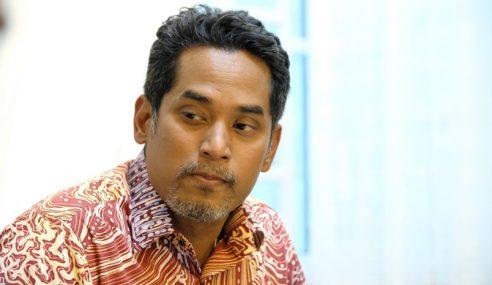 UMNO Perlu Berdiri Atas Nama Sendiri – Khairy