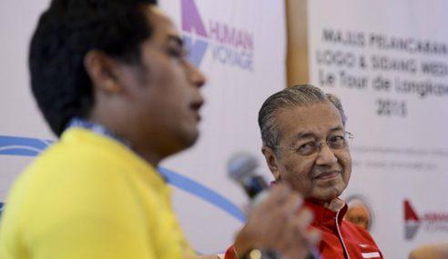 Kenapa Orang Luar Mahu Atur Kepimpinan UMNO?