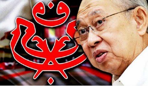 Era Ku Li Tanding Presiden UMNO Sudah Berlalu