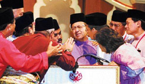 24 Jasa Mahathir 22 Tahun Perintah Malaysia Dulu