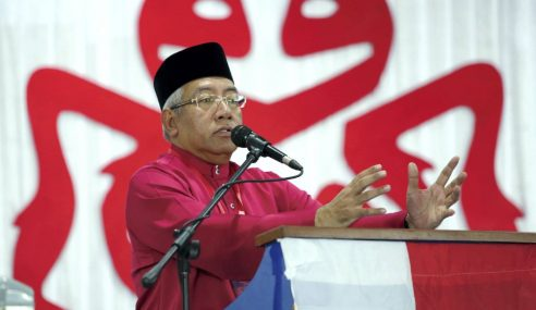 Calon Presiden UMNO Harus Nilai Kemampuan Diri