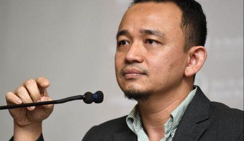 Netizen Kutuk Maszlee 'Jahil' RMT Wujud Sejak 1979