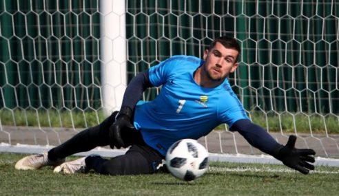Mathew Ryan Tanggung 27 Ahli Keluarga Ke Piala Dunia