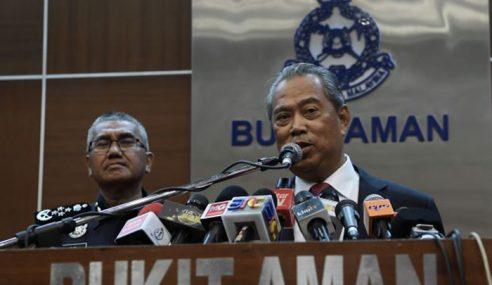 Kes Siti Kassim: Muhyiddin Mahu Laporan Terperinci