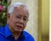 Akaun Bank Najib Tidak Lagi Dibekukan