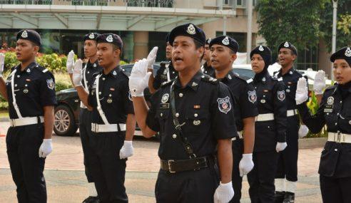 249 Agensi Polis Bantuan Diluluskan Di Seluruh Negara