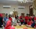 Terharu, Rosmah Sebak Terima Kunjungan Penyokong