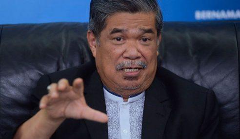 Calon PH PKR Rantau Diputuskan Selepas Pengumuman SPR