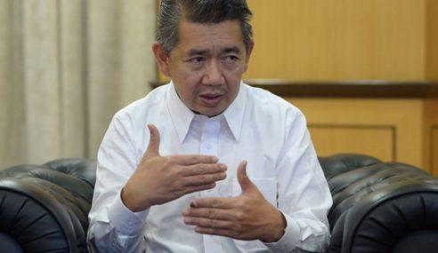 Salahuddin Setuju Cadangan Potong Elaun MP Tak Hadir