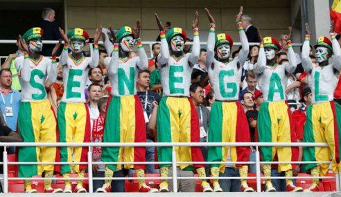 Senegal Cipta Sejarah Negara Afrika Pertama Menang