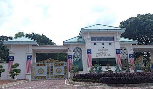 Rumah Terbuka PM Bongkar PH 'Auta' Hutang Negara