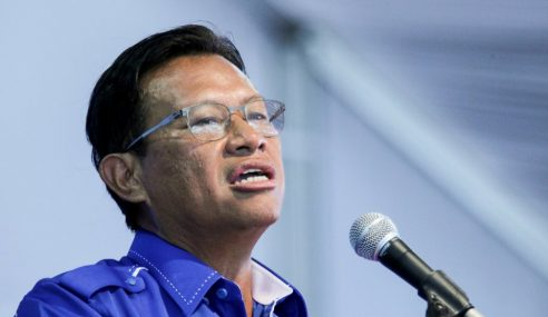 Sudah Nampak Malaysia Semakin Sekular