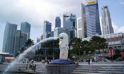 Singapura Negara Keempat Termahal Di Dunia