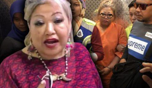 """""""Saya Sepatutnya Hadir Kawad Cam"""" – Siti Kassim"""