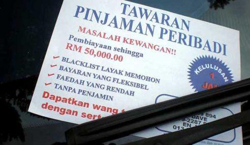 Pinjam RM30,000 Tak Dapat, Rugi Pula Lebih RM21,000