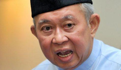 Beri Saya Peluang Satu Penggal Pulihkan UMNO