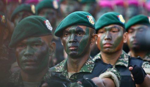 Malaysia Tersepit Antara Arab Saudi Dan Iran