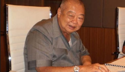 Kisah Kroni Si Mahathir Raih Projek RM30 Bilion